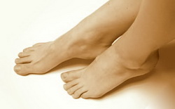 Podiatry Clinic Visits